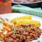 Barbecue Bean Bake #BestBeef