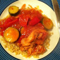 Hairy Dieters' Chicken Provencal