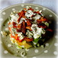 Layered Cob Salad