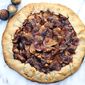 Time for Fig Tart — Two Helpings At Least