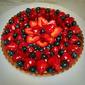 Dorie Greenspan's Classic Fruit Tart