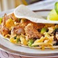 Easy Pork Tacos with Pineapple Slaw