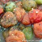 Recipe For Canned Herbed Tomatoes