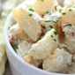 Potato Salad with Olive Oil