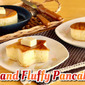 The Trick to No-Fail Thick and Fluffy Japanese Pancakes (NO EGG) - Video Recipe