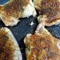 Slow Cooker Orange Style Chicken Thighs
