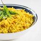 Khichdi Rice Lentil Vegetarian Dish