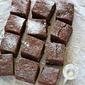 Buttermilk Brownies 白脱牛奶布朗尼