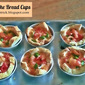 QUICHE BREAD CUPS RECIPE