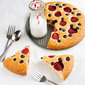 Strawberry Butter Cake Recipe