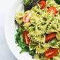 Vegan Pesto Sauce with Pasta