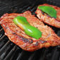 Curt's Grilled Italian Steak Recipe