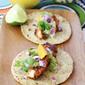 Give It Up For Nopalito's Tacos De Pescado Al Pastor