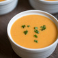 Vegan Smoked Potato Soup
