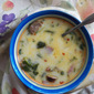 Zuppa Toscana ala Sid for Soup Saturday Swappers