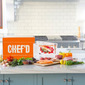 Announcement: I'm a Food Critic for Chef'd Prepared Meal Kits! #GetChefd
