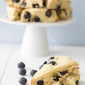 Classic Blueberry Scones – Low Carb, Gluten-Free