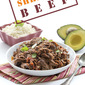 Mexican Shredded Beef – Low Carb, Paleo