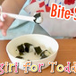 Bite-Sized Onigiri Rice Balls Idea for Toddlers - Video Recipe