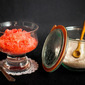 Watermelon Granita. Got a Blender or Food Processor? You can Make This Easy.