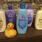 Four Misconceptions about Baby Bath Products