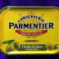 Conserverie Parmenter- 194