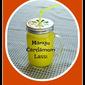 Mango Cardamom Lassi Is A Healthy Drink