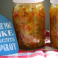 Old-Fashioned Chow-Chow Relish - The Loveless Cafe