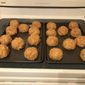 Cheesy Mashed Potato Balls