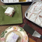 Friday Friend Recipe #160 and #161-- Easter Cakes