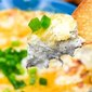 Crab Rangoon Dip Recipe