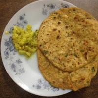 Dal Chapati