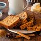 Nutmeg Cake Recipes