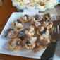 Tarteletter shells (Cream Cheese Tart Shells)