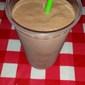 Mock-olate Shake (117 Calories)