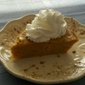 Gluten-Free Easy Pumpkin Pie