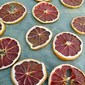 Recipe For Dried Grapefruit Using Your Oven