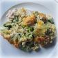 Cheesy Chicken and Broccoli Pasta Bake