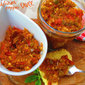 West African pepper sauce