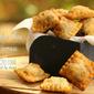 Chocolate Bites | Crispy Deep Fried Choco Bites | Mini Chocolate Samosas | Easy Diwali Sweets