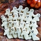 Sugar Ghost Cookies