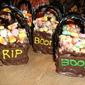 Halloween ' Boo' Bags