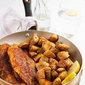 Pan Fried Fish Easy Dinner Idea