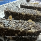 Healthy Fruit and Nut bars