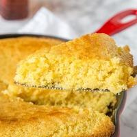 Best Cornbread Recipe