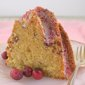 Cranberry Pound Cake for #CranberryWeek and #BundtBakers