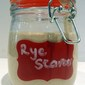 Recipe For Rye Sourdough Starter