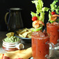 Bloody Maria Cocktail – A Tequila Bloody Mary