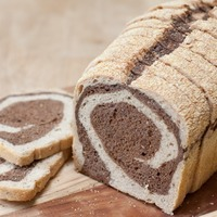 Marbled swiss Roll