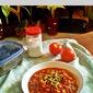 GROUND BEEF & TOMATO SOUP RECIPE
